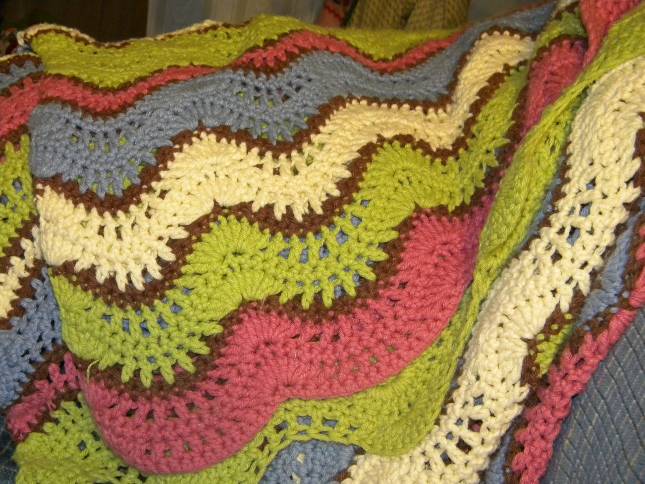 Crochet World : Welcome to My Crochet World Crochet with Tamara