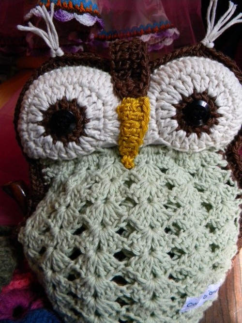 My Week In Pictures September 24 30 2012 Crochet With Tamara